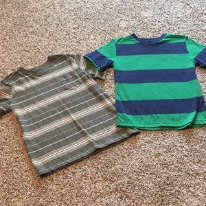 2 Arizona Tshirts